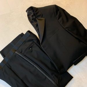 Jones New York jacket/pant set